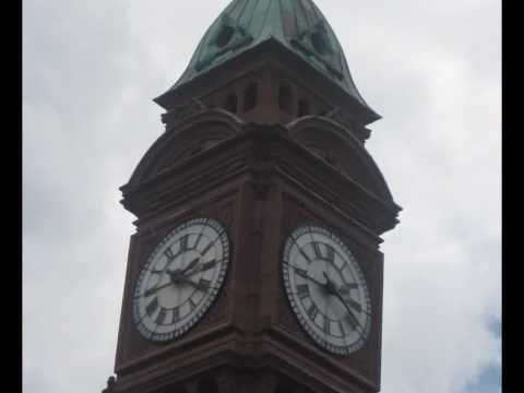 Rathmines Town Hall