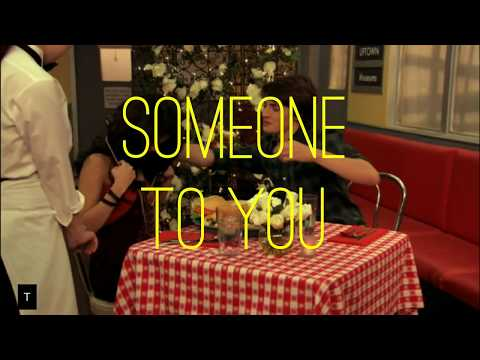someone to you.