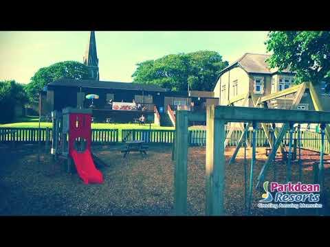 Parkdean Resorts - St Minver holiday Park, Cornwall