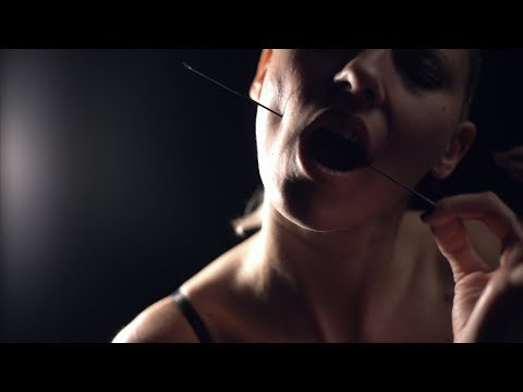 RAILGUN - Tension (Official Video)