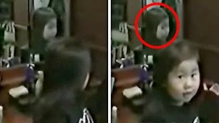 19 SCARY Events Caught on Tape