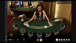Sexy Live Dealer Casino Games