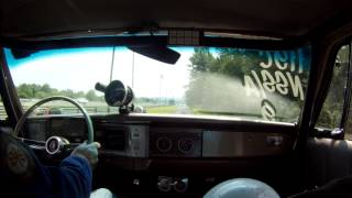 Chris Baum Beaver Springs 2014 arrn drop