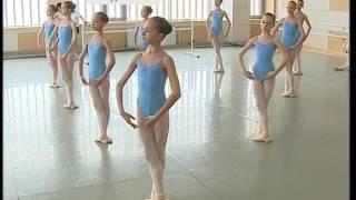 Воспитанники филиала Академии Русского балета им. А.Я.Вагановой сдали первый экзамен