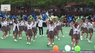 (4K) 2017明台高中啦啦隊比賽~ 幼一甲(第一名) thumbnail