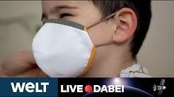 CORONA-KINDERSTUDIE: Uniklinik Hamburg stellt erstes Zwischenergebnis der C19-Child-Studie vor