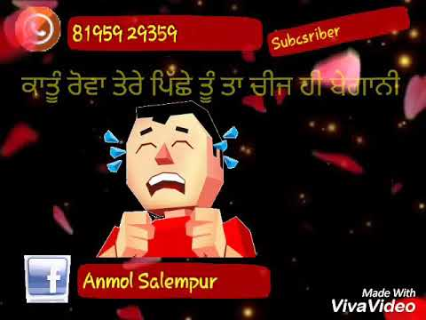 whatsapp status mundri satwinder goldy
