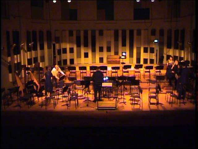 Mark Walter dirigeert Schein en Debussy - 22 april 2016