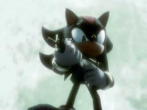 Shadow The Hedgehog - It's My Life