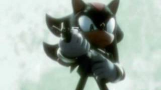 Repeat youtube video Shadow The Hedgehog - It's My Life