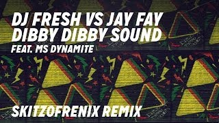 DJ Fresh VS Jay Fay Feat. Ms Dynamite -