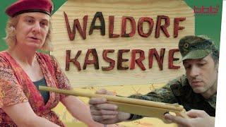 Die Waldorf Kaserne