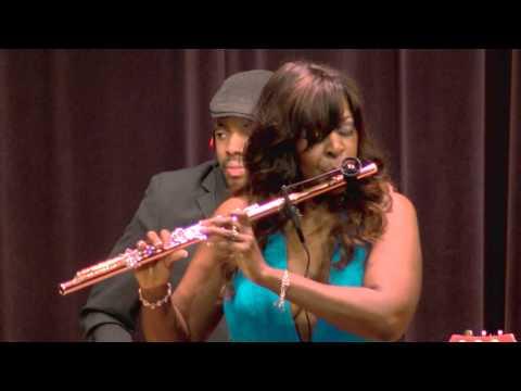 "Althea Rene Performs ""Deja Vu"" (LIVE)"