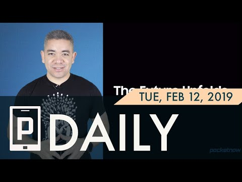 Galaxy F at Unpacked? LG G8 Renders, Price Tag & more - Pocketnow Daily Mp3