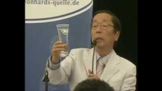 ♥ ☸ Masaru Emoto - Botschaft des Wassers ☸ ♥ thumbnail