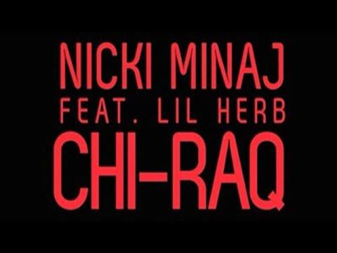 Nicki Minaj - ChiRaq ft. Lil Herb (Instrumental)