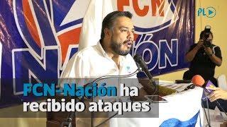 FCN-Nación dice ser víctima de ataques de organizaciones internacionales | Prensa Libre