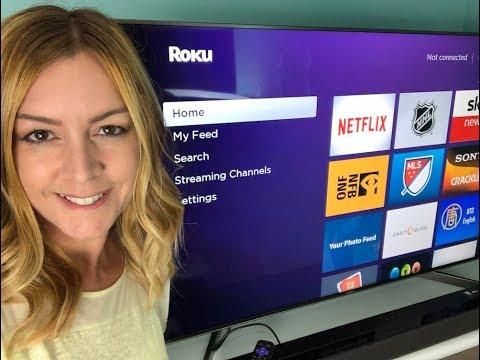 Roku Streaming Stick + Review & Comparison