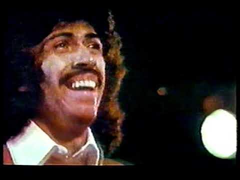 Fania All Stars With Jorge Santana 1983