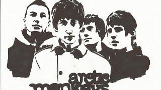 Bands History - Arctic Monkeys Mp3