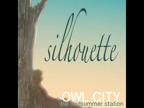 Owl City: Silhouette -  Musicbox Cover