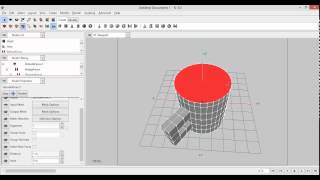 K 3D - Basic Cup Tutorial