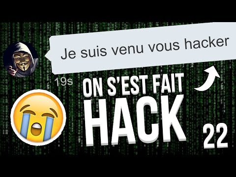 ON S'EST FAIT HACK ?! - Episode 22 | Admin Series - Paladium