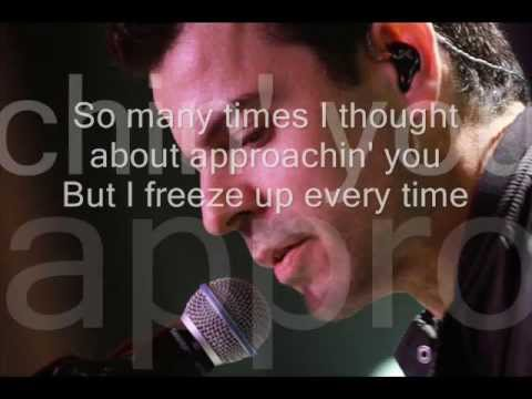 I Wish - Jordan Knight With Lyrics
