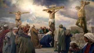 Trzech Łotrów, Droga Łaski i Hojna Miłość Boga - 4 Kazanie Pasyjne ks. Grzegorz Szczygieł MS