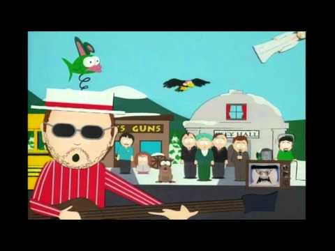 South Park Season 1 Episodes 15 Theme Song Intro