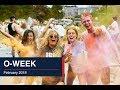 ICMS O-Week - FEB 2018