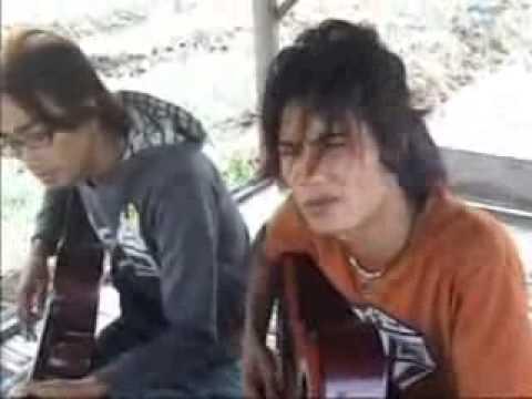 Charly 2006 'Jauh sebelum terkenal' - Aku Masih Sayang Akustik (Ibra Collections)