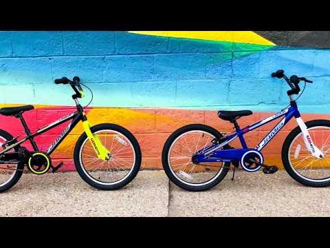 Jamis 2018 X20 kids Bicycle