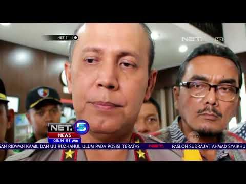 Pilkada Di 2 Kabupaten Di Papua Ditunda- NET5