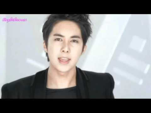 [HQ] SS501 KIM HYUNG JOON - GIRL [FULL VERSION] mp3