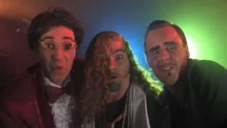 Trane Met Tuite - Ut Hoekie Om  - Carnaval 2010 (HD 1080p)