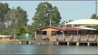 Camping des Lacs à Merville