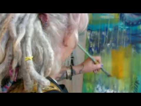 HARMONY THROUGH ART 2018 Module 2 Video