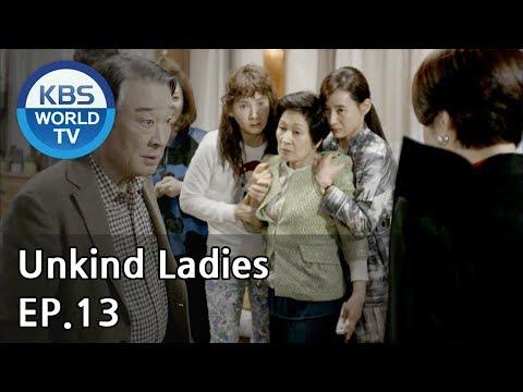 Unkind Ladies | 착하지 않은 여자들 EP.13 [SUB : KOR, ENG, CHN, MLY, VIE, IND] Mp3
