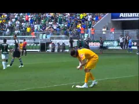 Corinthians 1 x 0 Palmeiras - Allianz Parque
