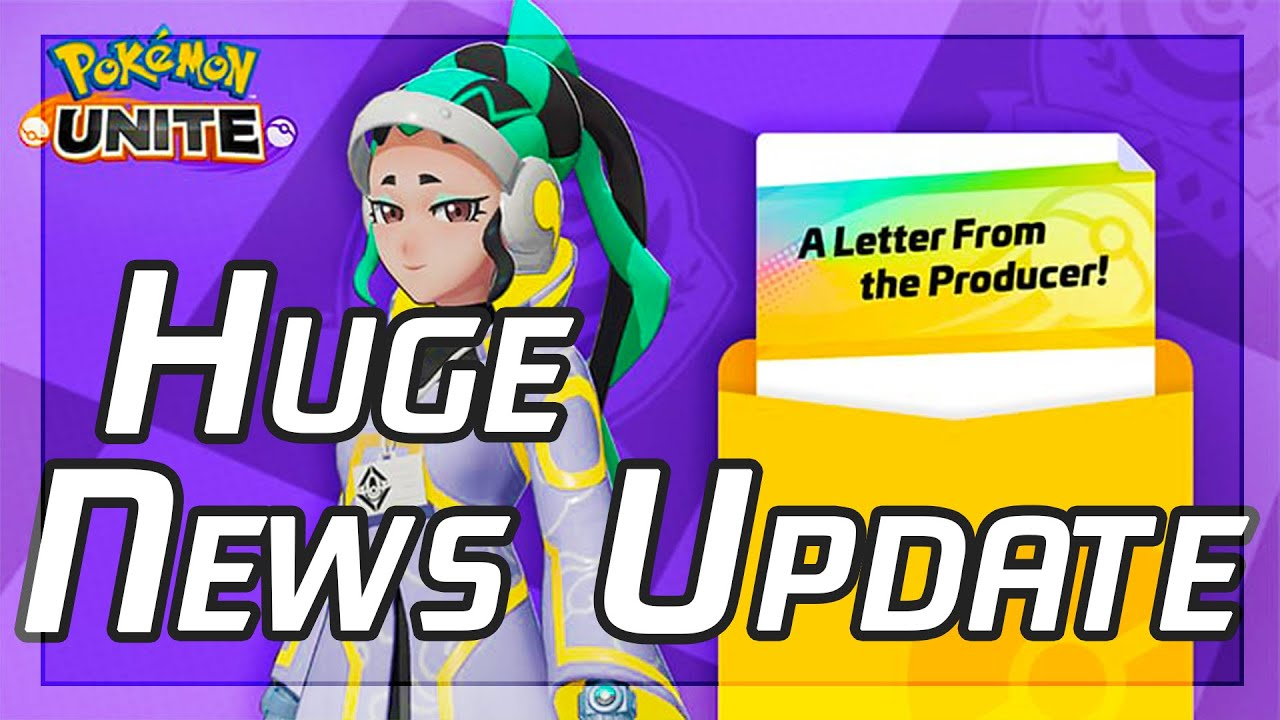 Download DEVS ARE LISTENING AND CHANGES ARE COMING! | Pokemon Unite