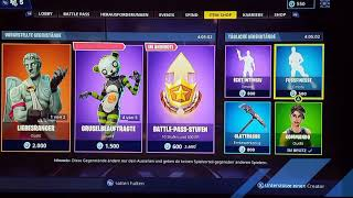 so you can in Fortnite Schenken👦👉👦