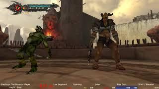 [WR] Garshasp: The Monster Slayer Speedrun in 49:18