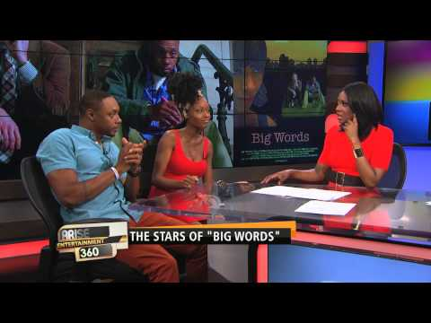 Arise Entertainment 360, The Big Word