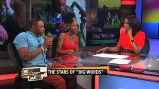 Arise Entertainment 360, The Big Word