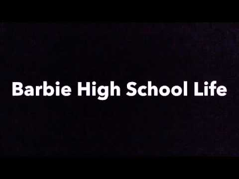 "Barbie High School Life: E2 S1 "" Brains Or Beauty? """