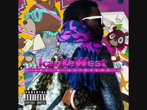 Kanye West - Big Ego (Kanye's Part)