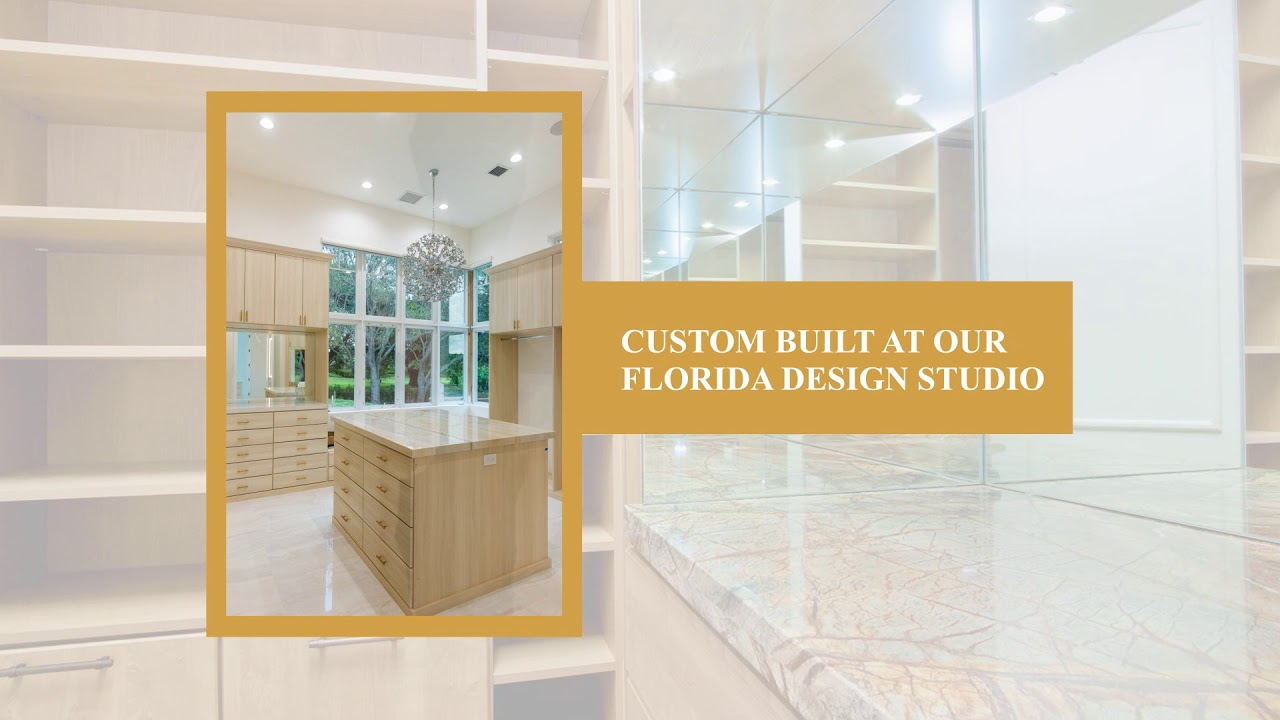 JL Closets   Custom Closet Company, Miami