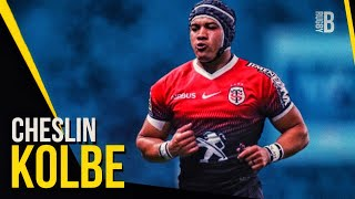 Cheslin Kolbe  Madness or Genius? | Ultimate Tribute
