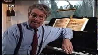 bach music maestro louis van dijk